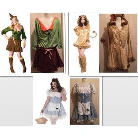 Disfraces Del Mago De Oz - Dorothy 9fbb6d0d5e4b