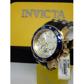 13b1ea7df84 Relógio Invicta Masculino Pro Diver Modelo 17880 - Relógio Invicta ...