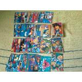 Cartas De Dragon Ball Gt Para Coleccionistas