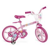 Bicicleta 14 Pol Gatinha
