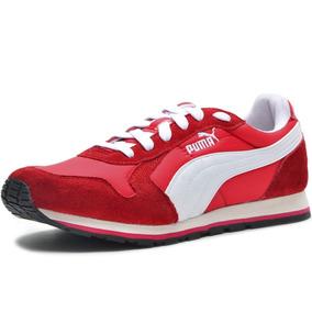 Tenis Masculino Puma Disc 44 - Tênis Vermelho no Mercado Livre Brasil 858448b50