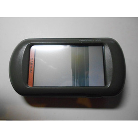 Gps Original Garmin Oregon 450 Display Lcd Danificado