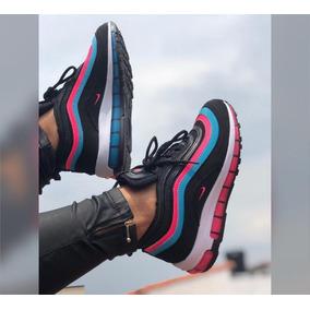 22af6a3f Nike Palo De Rosa - Tenis Nike para Mujer en Mercado Libre Colombia