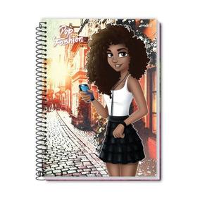 6 Cadernos Credeal Capa Dura - Materiais Escolares no Mercado Livre ... a2ad7417e92b6