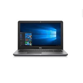 Notebook Dell 5567-7381gry-pus I7-7500u 2.7ghz / 8gb / 1tb /