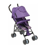 Carriola Safety Color Morado