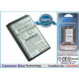 Batería P/ Sony Ericsson P800, P900, P910, 1000mah Caballito