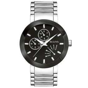 Reloj Bulova Classic Original Para Hombre 96c105 E-watch