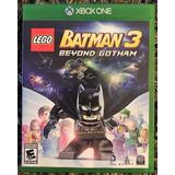 Lego Batman 3 Beyond Gotham Xbox One Play Magic