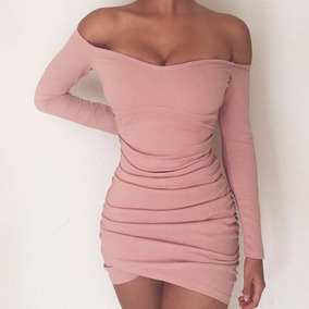 Imagenes de vestidos cortos al cuerpo