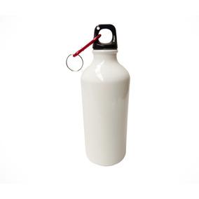 Botella Deportiva Sublimación Sublimar 600 Ml Caja Con 10 Pz