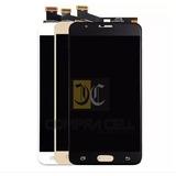 Frontal Tela Touch Lcd Samsung J7 Prime G610m Original