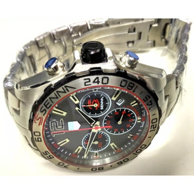 9f1ed8f1d56 Lindo Relogio Esportivo Ferrari Zj209 Masculino Tag Heuer - Relógios ...
