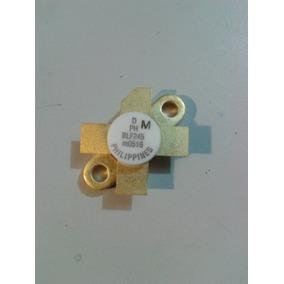 Transistor De Potencia Blf-245 Certificado P/transmisores Fm