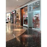 Ponto Comercial No Shopping Palladium