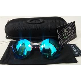 Oakley Tailend Ice Iridium De Sol Juliet - Óculos no Mercado Livre ... 8cf3d49bb3