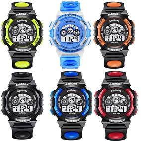 e1ae1d722b5 Relógio Coolbos - Relógios no Mercado Livre Brasil
