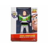 Figura De Acción Buzz Lightyear Toy Story