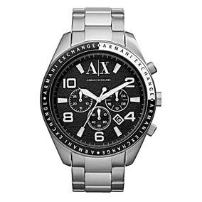 Relógio Armani Exchange Ax1254 - Prata Masculino