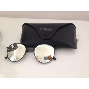 9b557edaf0db0 Oculos Feminino Espelhado - Óculos De Sol Polaroid no Mercado Livre ...