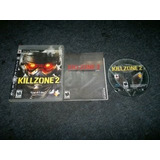 Killzone 2 Completo Para Play Station 3,excelente Titulo