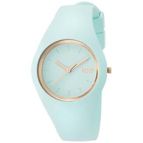 0eefad0311fa Reloj Ice Watch Ice Glam Pastel - Joyas y Relojes en Mercado Libre ...