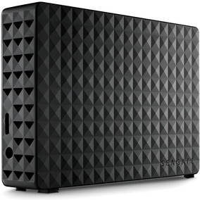 Hd Externo 6tb Seagate Expansion Usb 3.0 - Com Nota Fiscal
