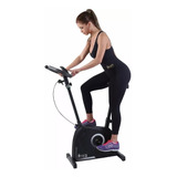 Bicicleta Ergométrica Vertical Dream Fitness Ex 550 Top