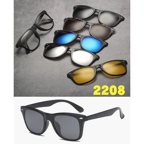 0781419479745 Clip On Escuro M14 Uv400 Armacoes - Óculos no Mercado Livre Brasil