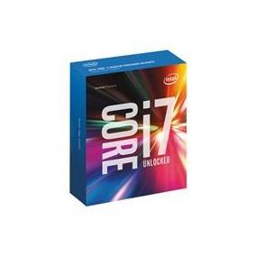 Processador Intel Core I7 7700k Kaby Lake 7a Geração, 4.2g