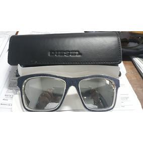 Oculos De Sol Polarizado Espelhado Diesel - Óculos no Mercado Livre ... b2ba717c86