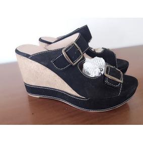 5d18ca519f9f9 Base De Corcho Para Armar Zapatos Zuecos Goma - Zapatos en Mercado ...