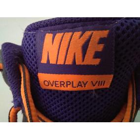 Botas Nike Originales Nro 8