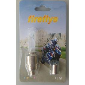 Fireflys Iluminação Para Rodas De Carros, Motos E Bicicletas