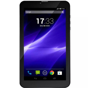 Tablet Multilaser M9-3g Nb247 Tela 9 1,3mp Quadcore