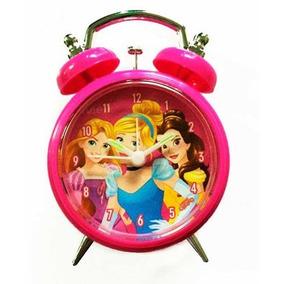 bfe11b94bd95 Relojes Princesas Con Tapitas Intercambiables - Decoración para el ...
