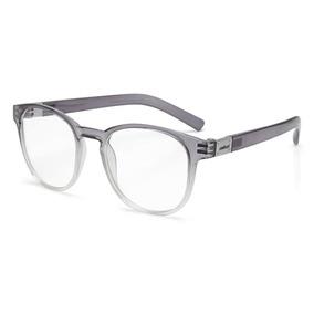 19d5e0edd222c Armação Oculos Grau Colcci Bowie C6094dc552 Fumê Degradê Tra