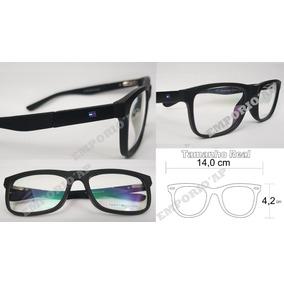 8d2c3f7d66be4 Armação P  Óculos De Grau Tommy Hilfiger Feminino - Óculos no ...