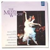 The Merry Widow Laserdisc Envio Gratisen Montevideo