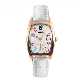 41435f2145d Relogio Feminino Digital Pulseira Couro - Relógios no Mercado Livre ...