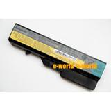 Bateria Lenovo G460 G465 G470 G475 G560 G565 G570 L09c6y02