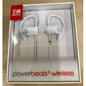 Powerbeats 3 Wireless Na Caixa, Lacrado, Pronta Entrega.