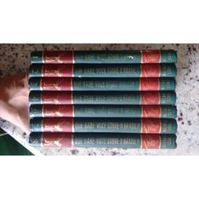 7 Livros Antigo Que Sabe Voce Sobreo O Brasil Japi Freire