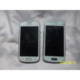 Vendo Celular Samsung Com Defeito Ver Fotos