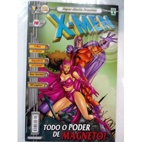 Super-heróis Premium X-men 2ª Série - N° 16