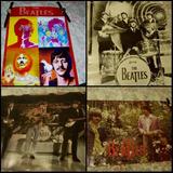 The Beatles Afiches Varios (no Enmarcados). Solo Maracaibo