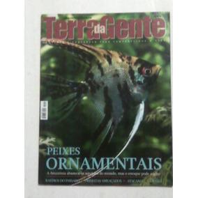 Revista Terra Da Gente Nº 11 - Peixes Ornamentais