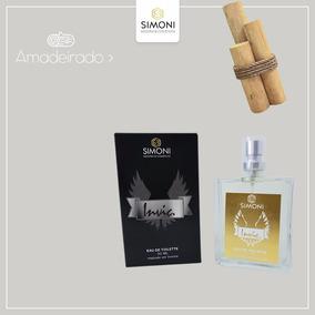 Perfumes Simoni 15 Un Atacado + Amostras