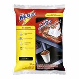 Achocolatado Nescau C/ Leite Vending Machine 1,3kg Nestlé