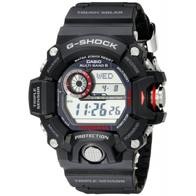 92b17bba5ef Relógio Casio G Shock Rangeman Solar Gw9400 1 Masculino - Relógios ...